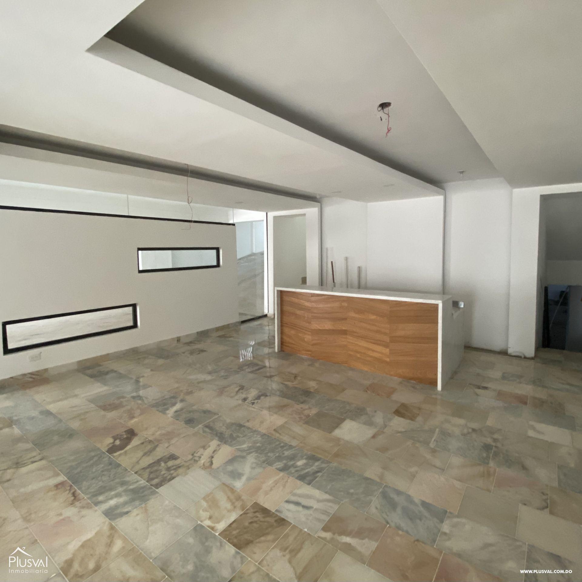 Apartamento en venta, Piantini 182275