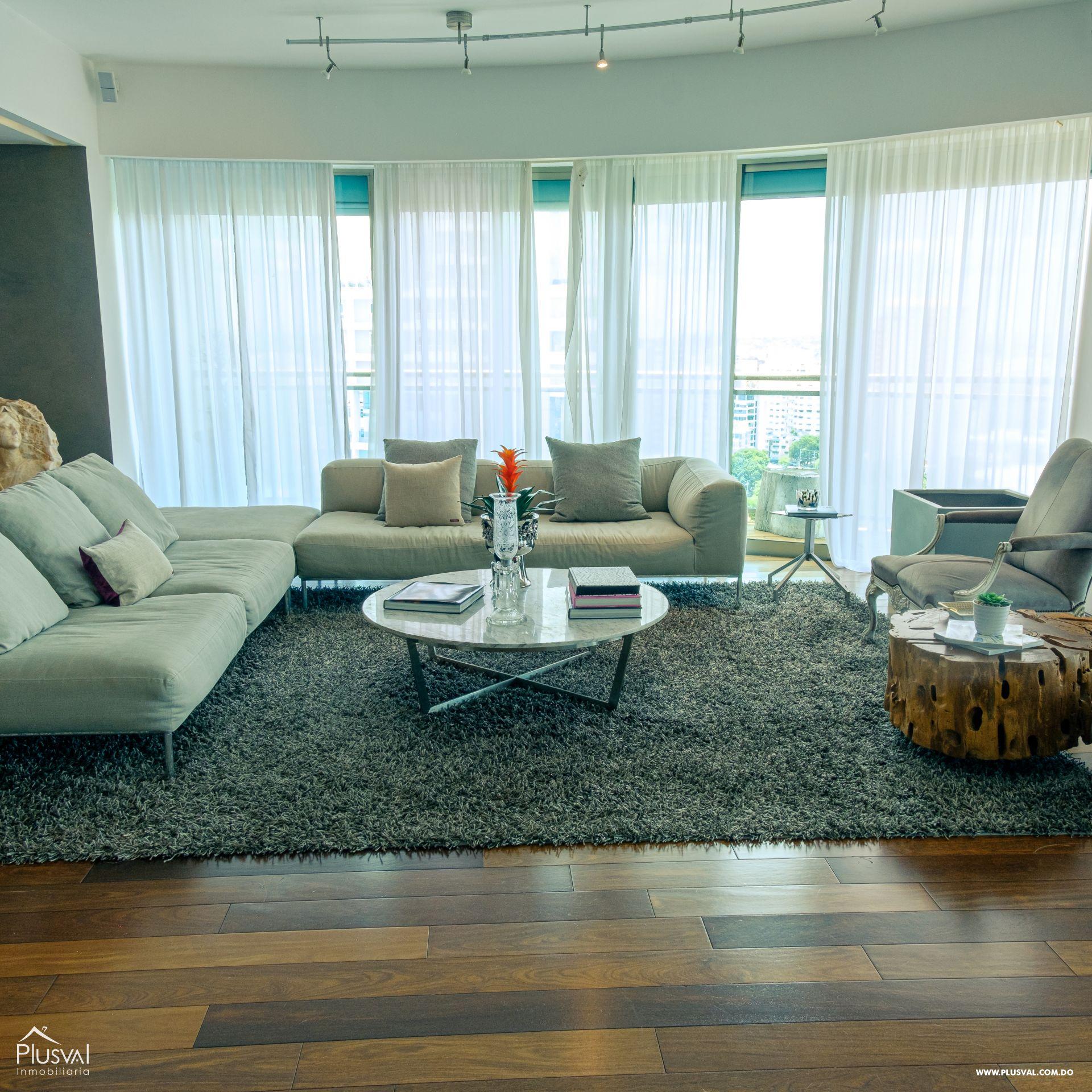 Apartamento en Venta, La Esperilla 190024