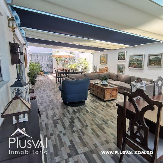 Amplio y Lujoso apartamento en venta, Piantini