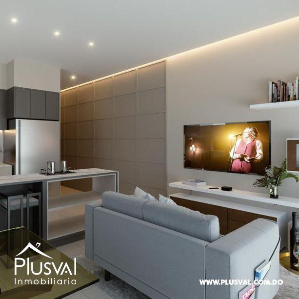 Proyecto de apartamentos en Venta, Naco 188409