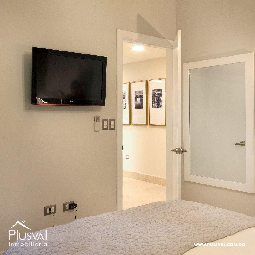Apartamento en Alquiler, Piantini 189370