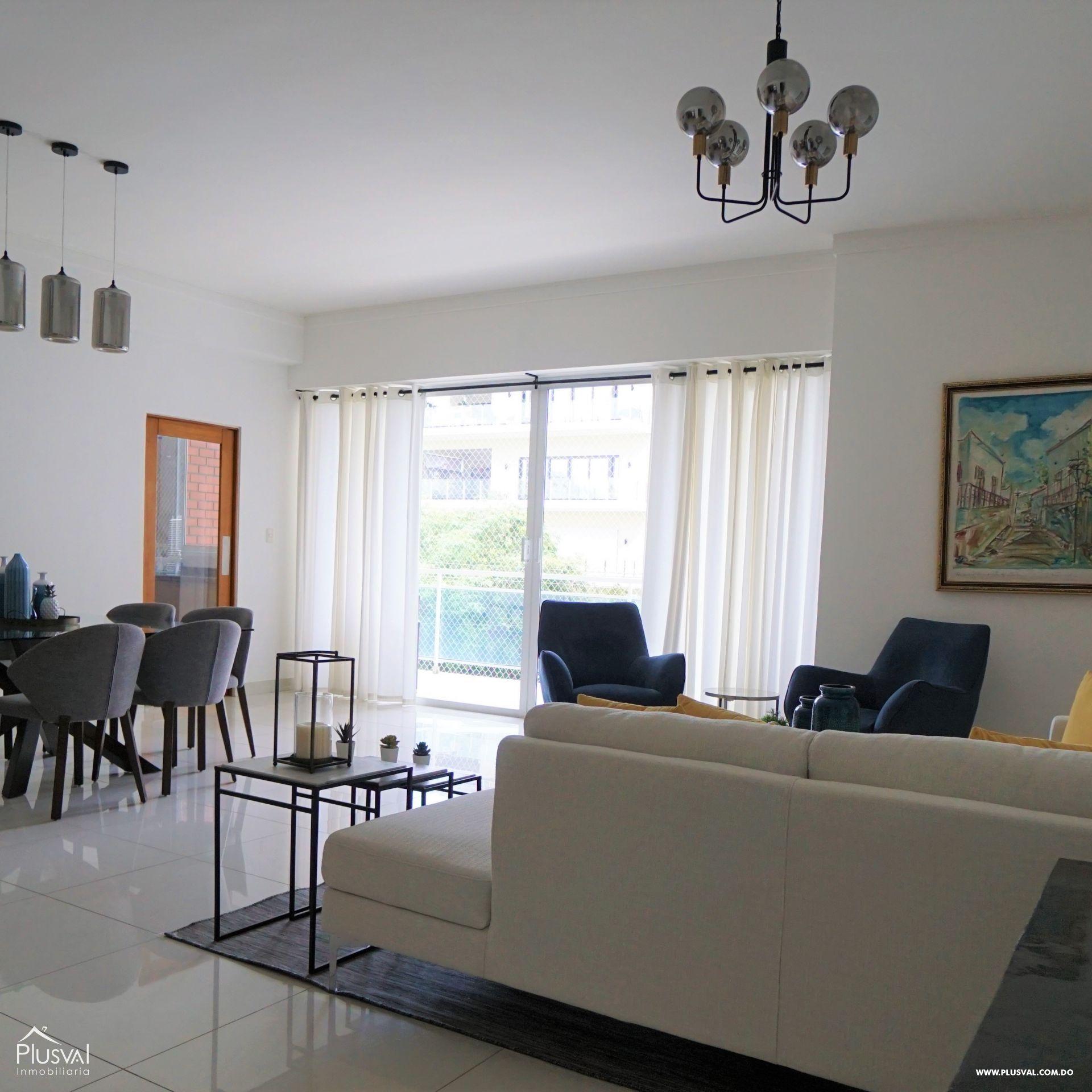 Apartamento en venta, Paraíso. 170507