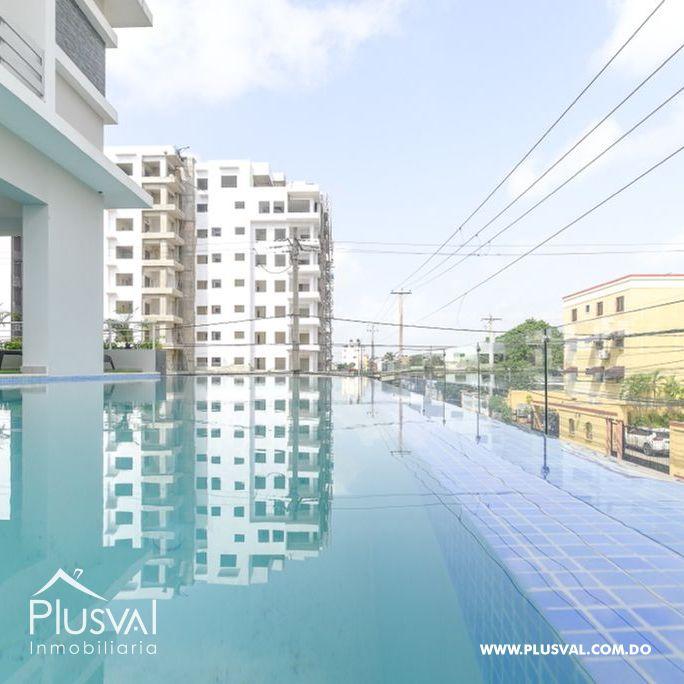 Moderno proyecto residencial, Evaristo Morales 186071