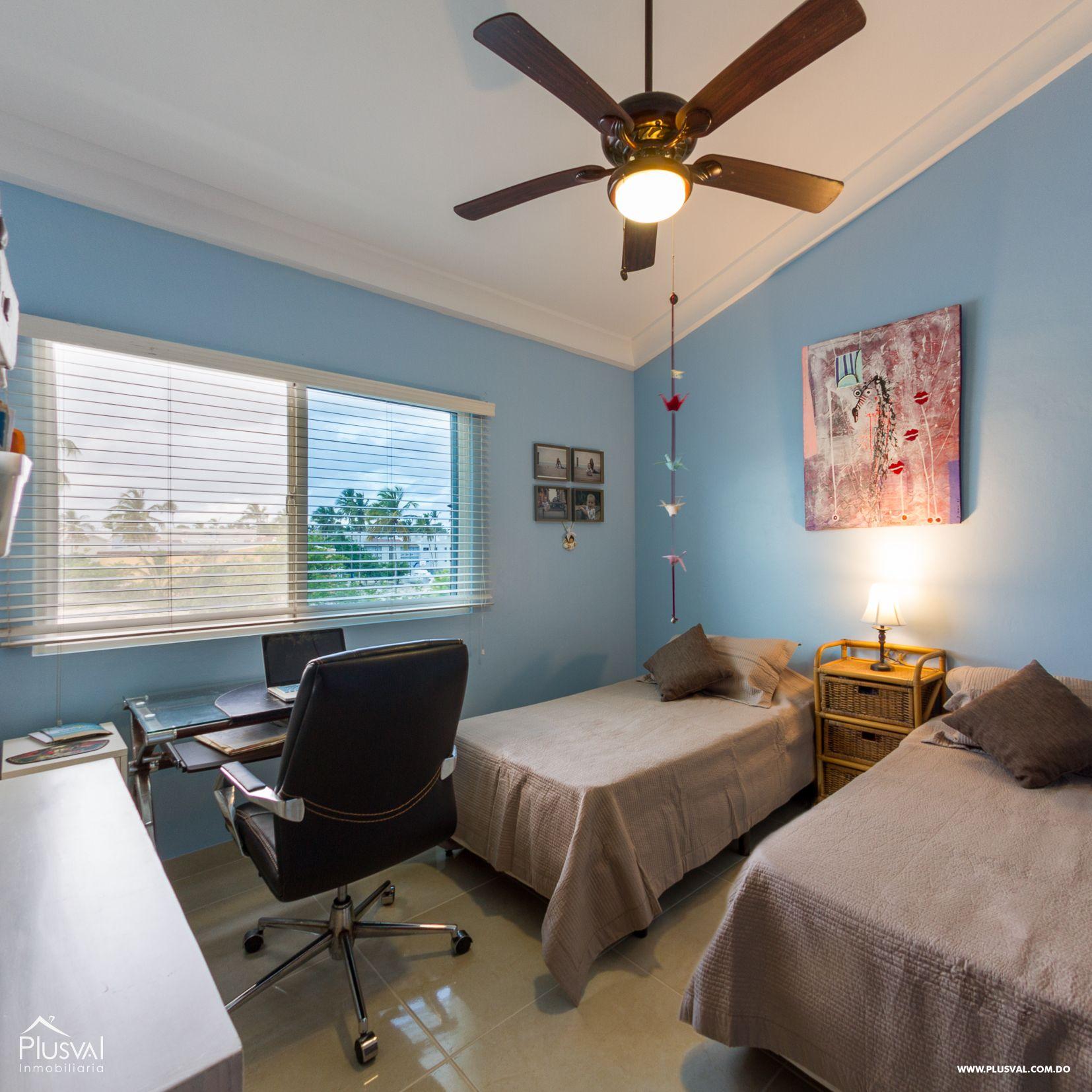 Apartamento Totalmente equipado en Venta en Complejo Turistico de 2 Habitaciones. 150933