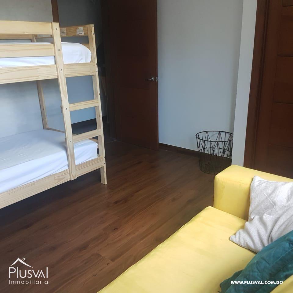 Exclusivo Apartamento en Venta (Mirador Norte) Completamente Amueblado 159795