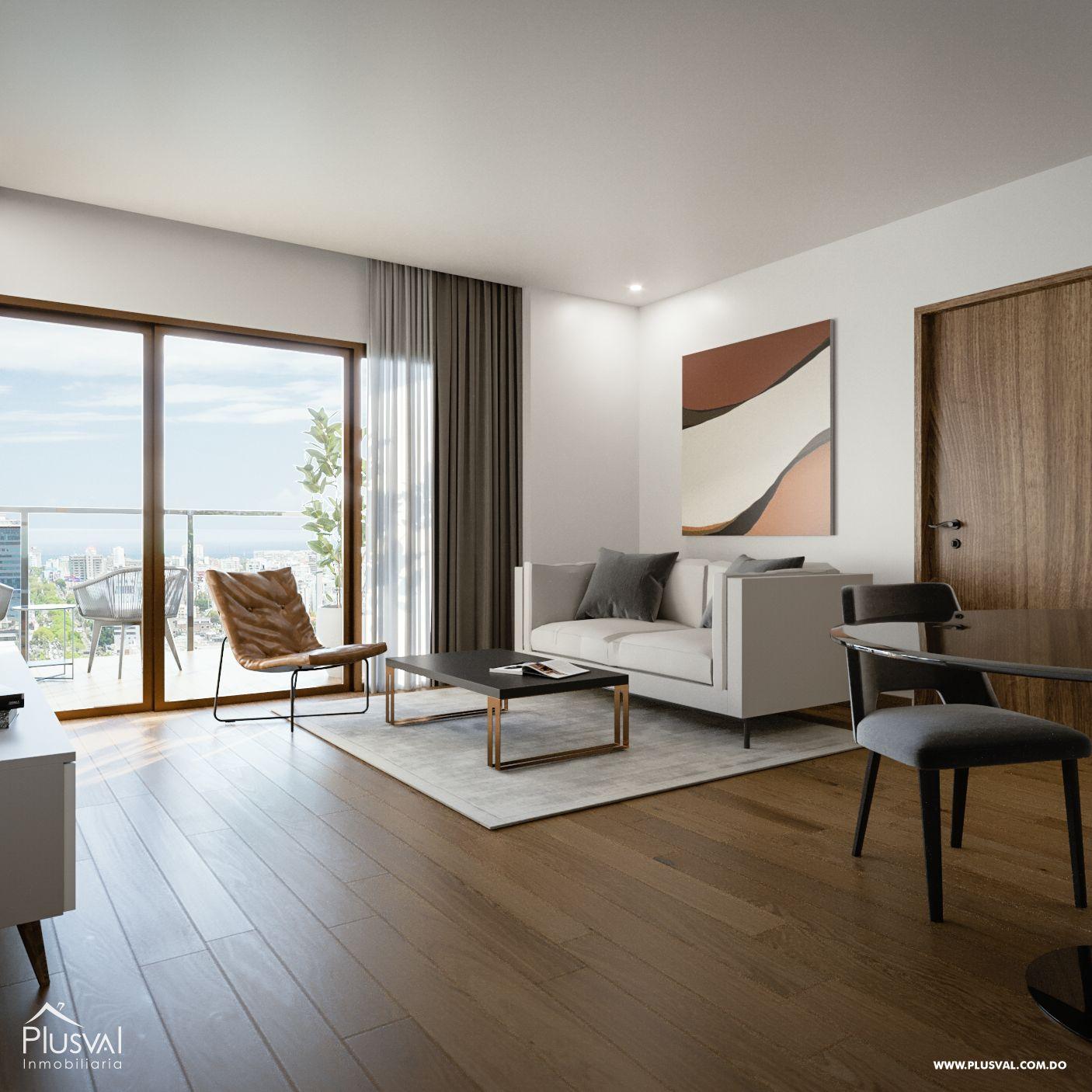 Apartamento en Venta, Fernández 180431