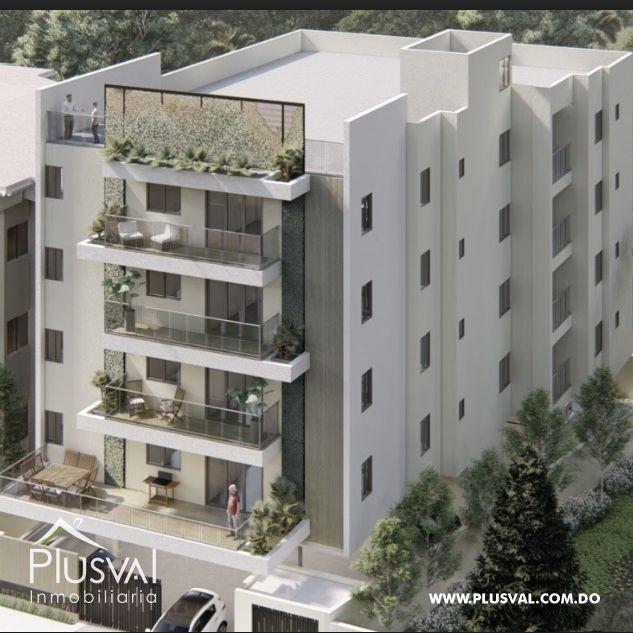 Apartamentos en venta próximo a MEGA CENTRO, Carretera Mella Sto. Dgo. Este 156434