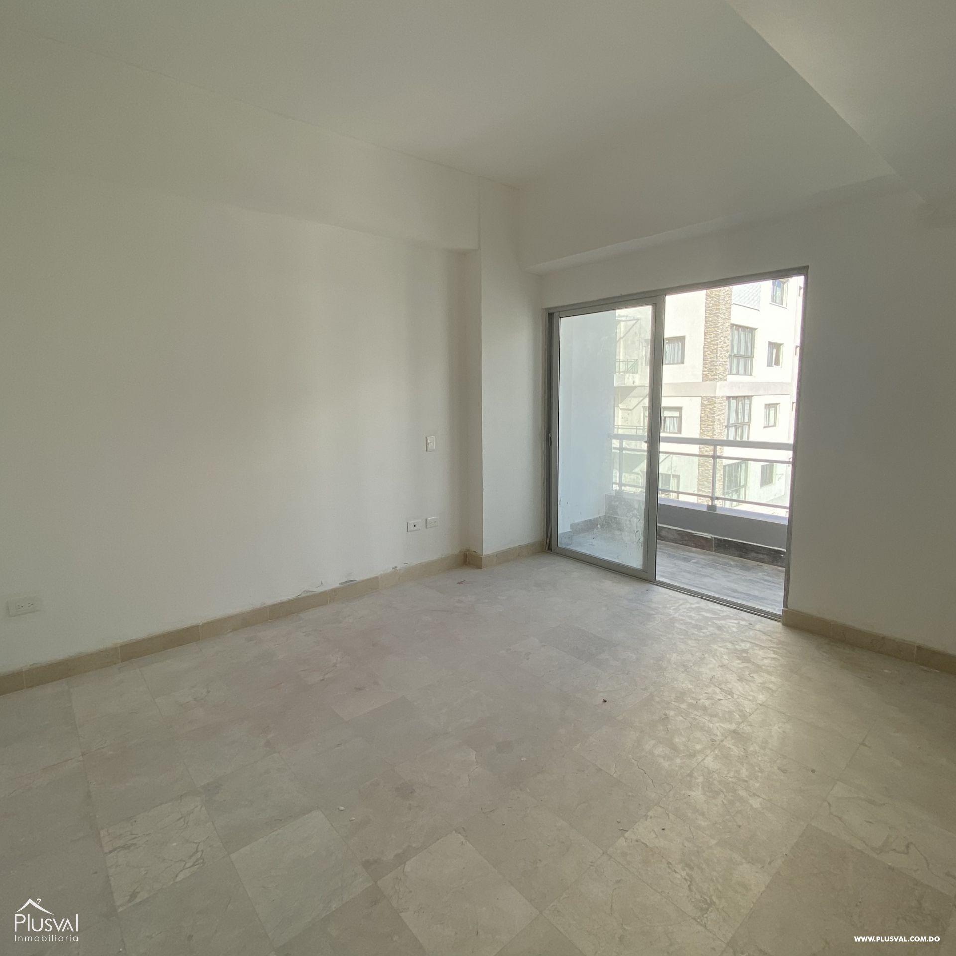 Apartamento en venta, Piantini 182267
