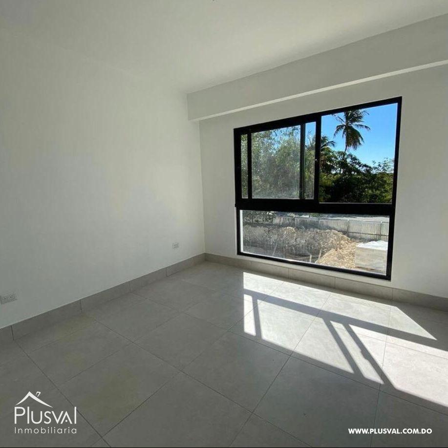 Apartamentos en venta, Punta Cana 183909