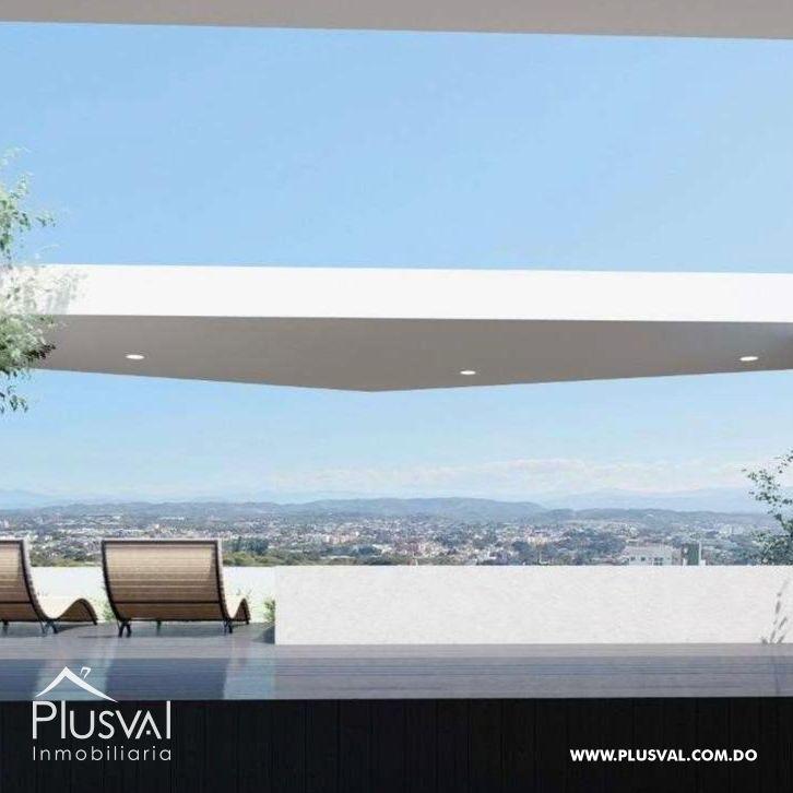 Moderna torre de apartamentos ubicada en la Av. Salvador Estrella Sadhalá 170066