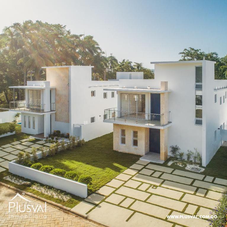 Hermosa Villa turística a la venta en Sosua