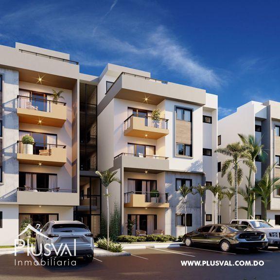 PARQUES DEL ESTE RESIDENCES Apartamentos en Santo Domingo Este con bono vivienda 184299