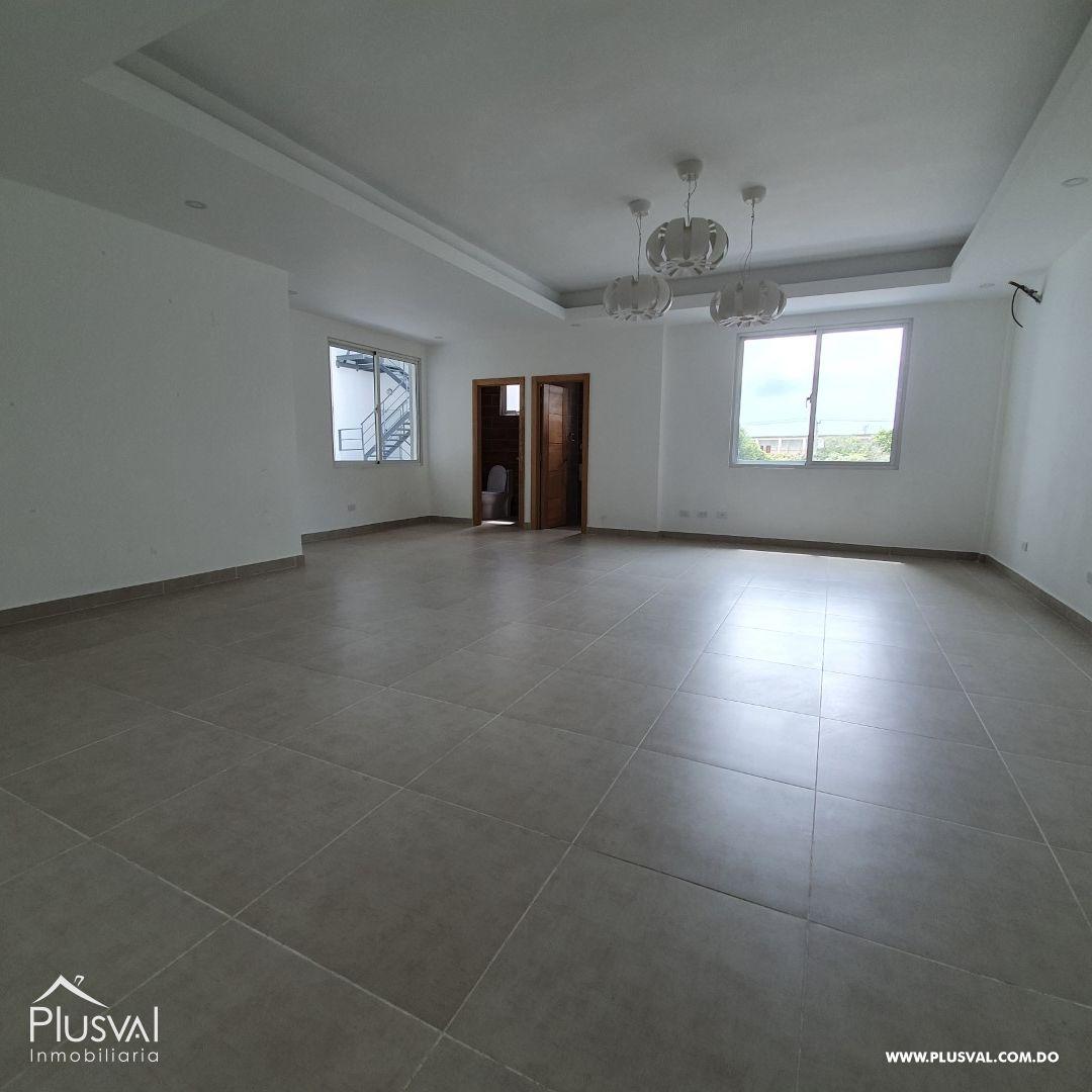 Apartamento en venta en La Esperilla 152706
