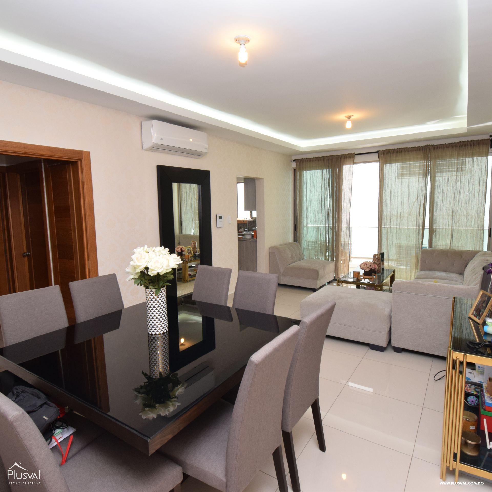 Apartamento en venta en El Millon Ideal para inversionistas
