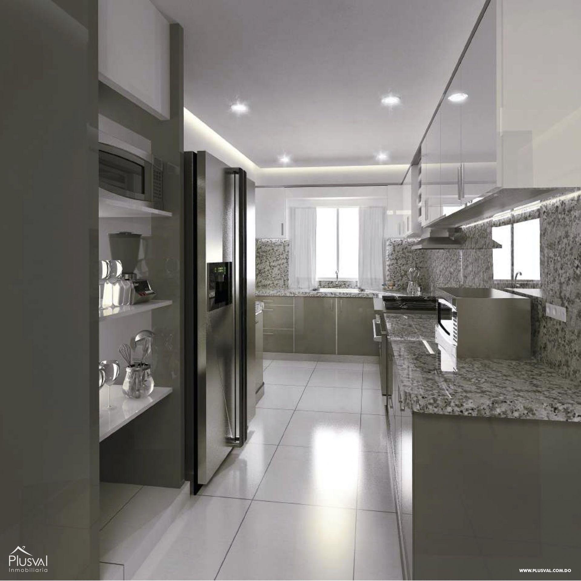 Apartamento en Venta en Urbanización Real con 3 habs MAS estudio 161134