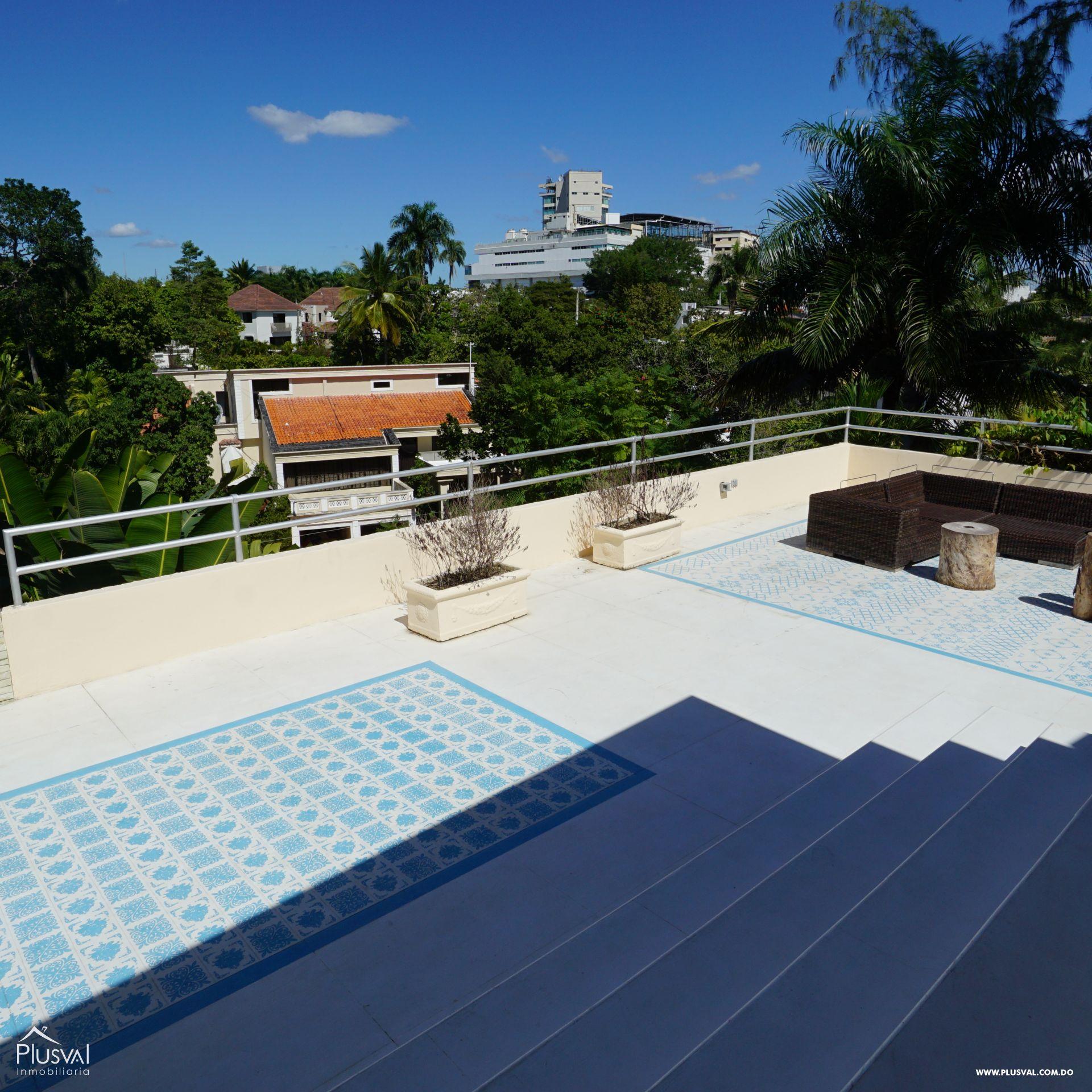 Casa de lujo en venta Arroyo Hondo Viejo 165346