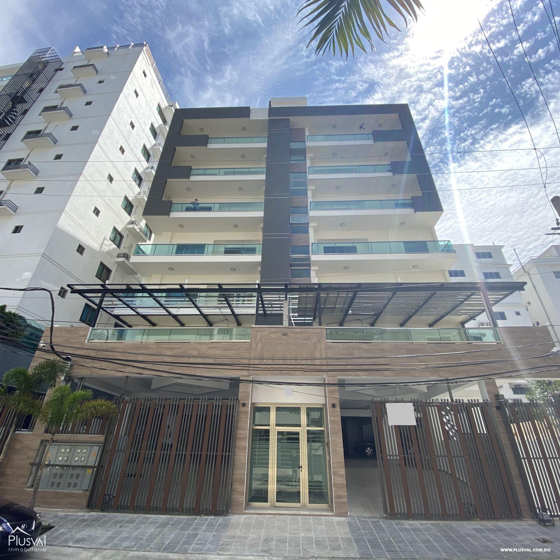 Apartamento en venta, Urb Real