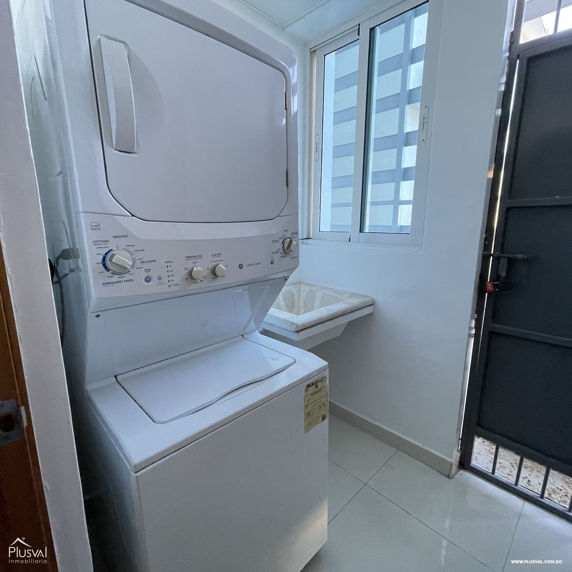 Apartamento de 1 habitación en  en Bella Vista en alquiler 165775