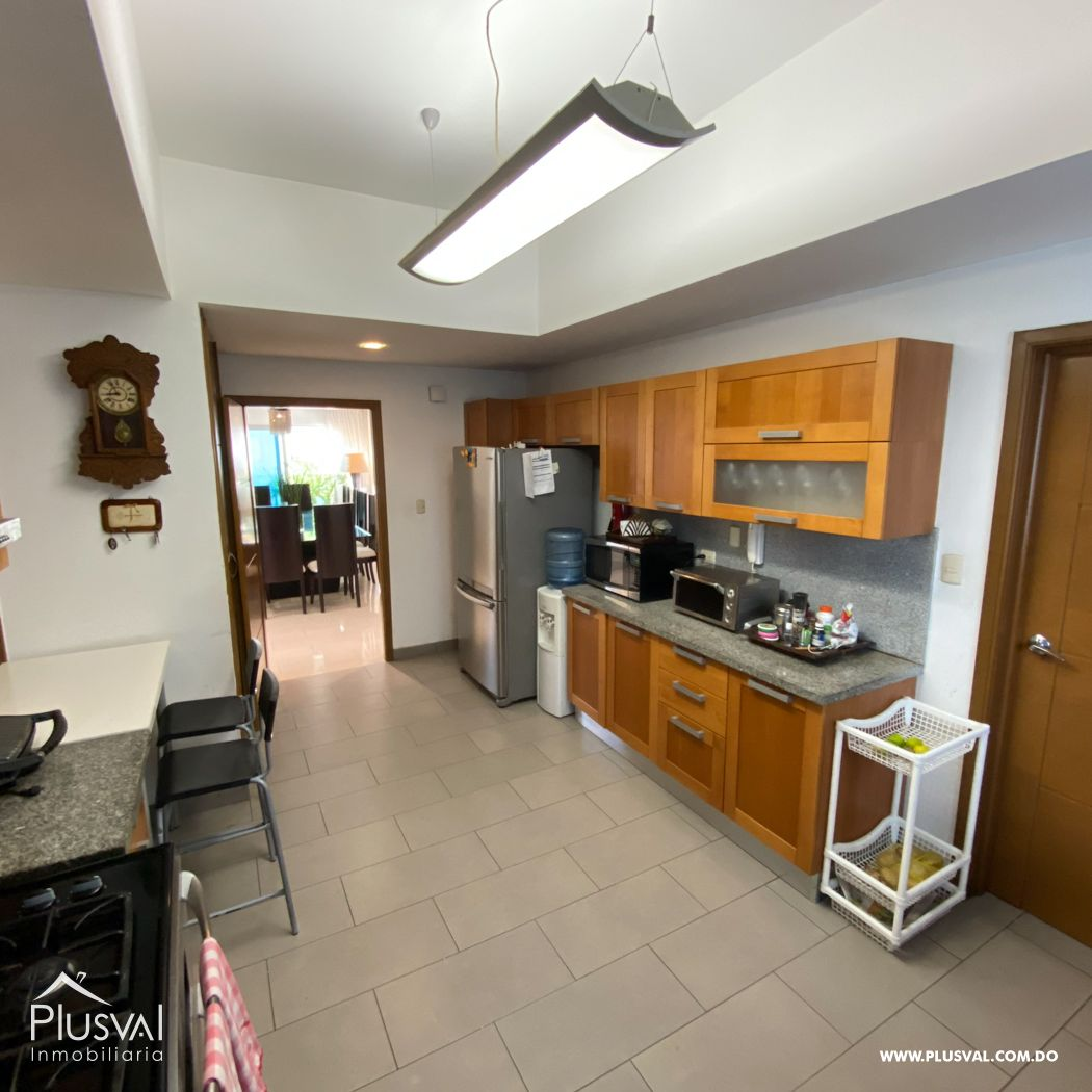 Apartamento en Venta en Piantini 152368