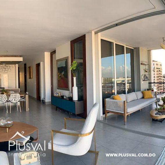 Apartamento en alquiler, Paraíso