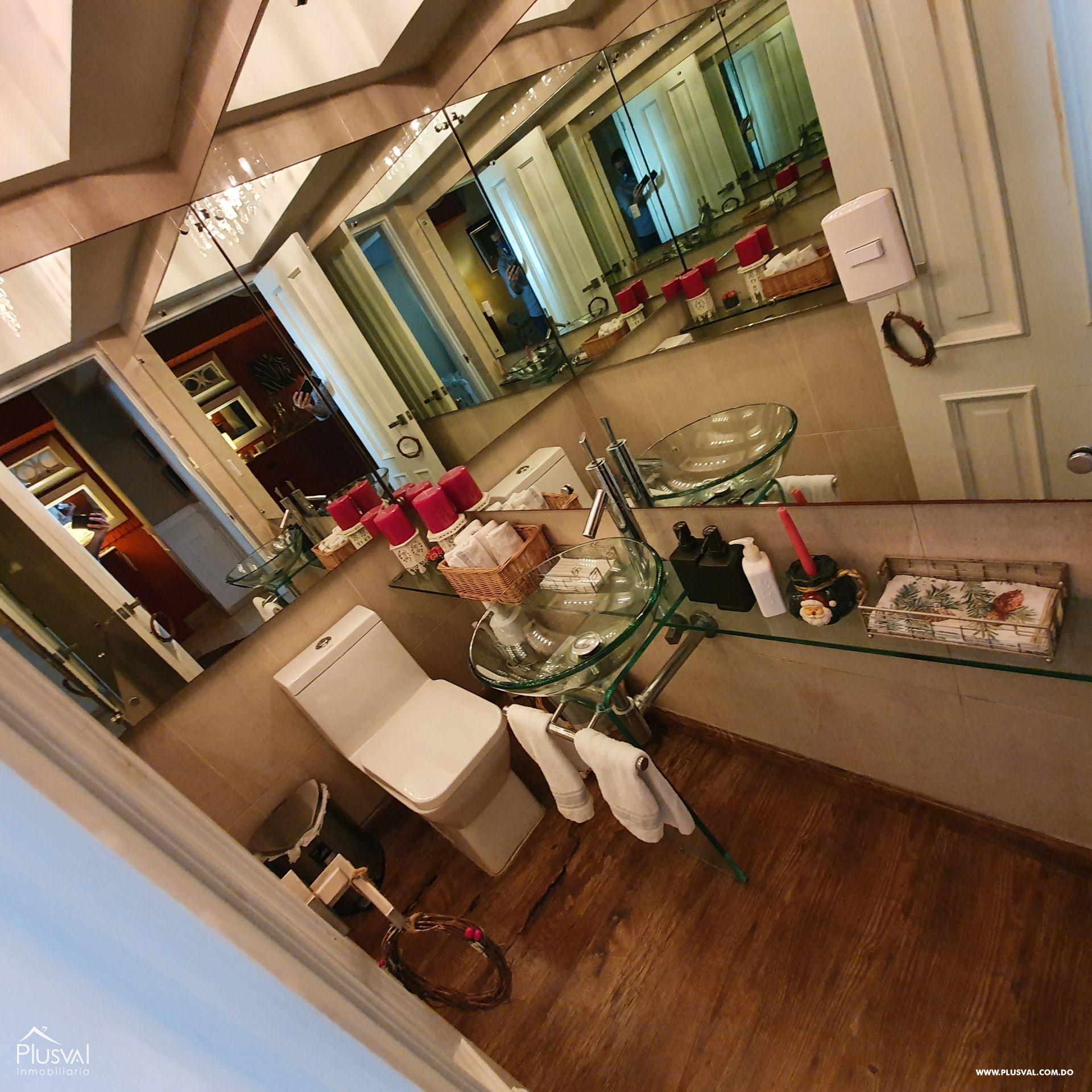 Apartamento en Venta en Piantini 161702