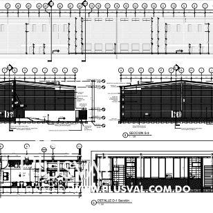 Gran Nave Industrial en Venta. Próximo Autopista Duarte 182866