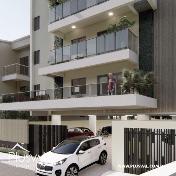 Apartamentos en venta próximo a MEGA CENTRO, Carretera Mella Sto. Dgo. Este 156433