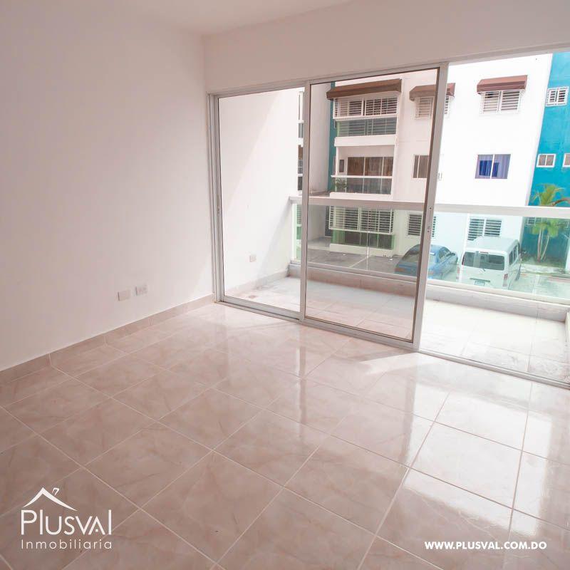 Apartamento Venta Colinas del Arroyo II (Av. Jacobo Majluta)