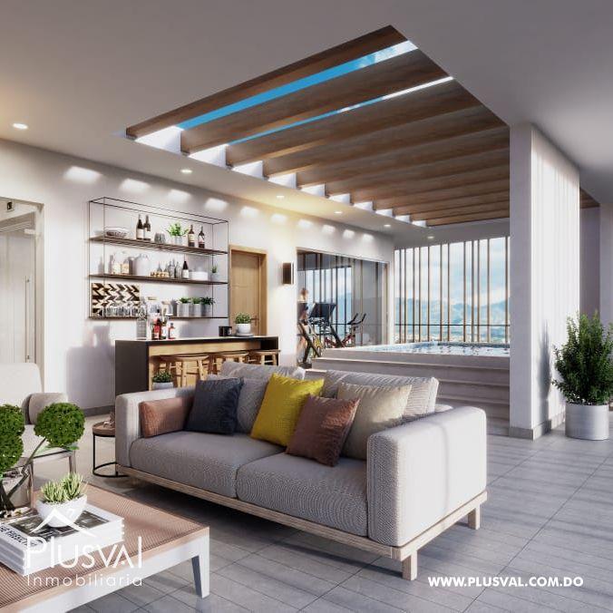 Exclusivo apartamento tipo suite en zona premium 177544