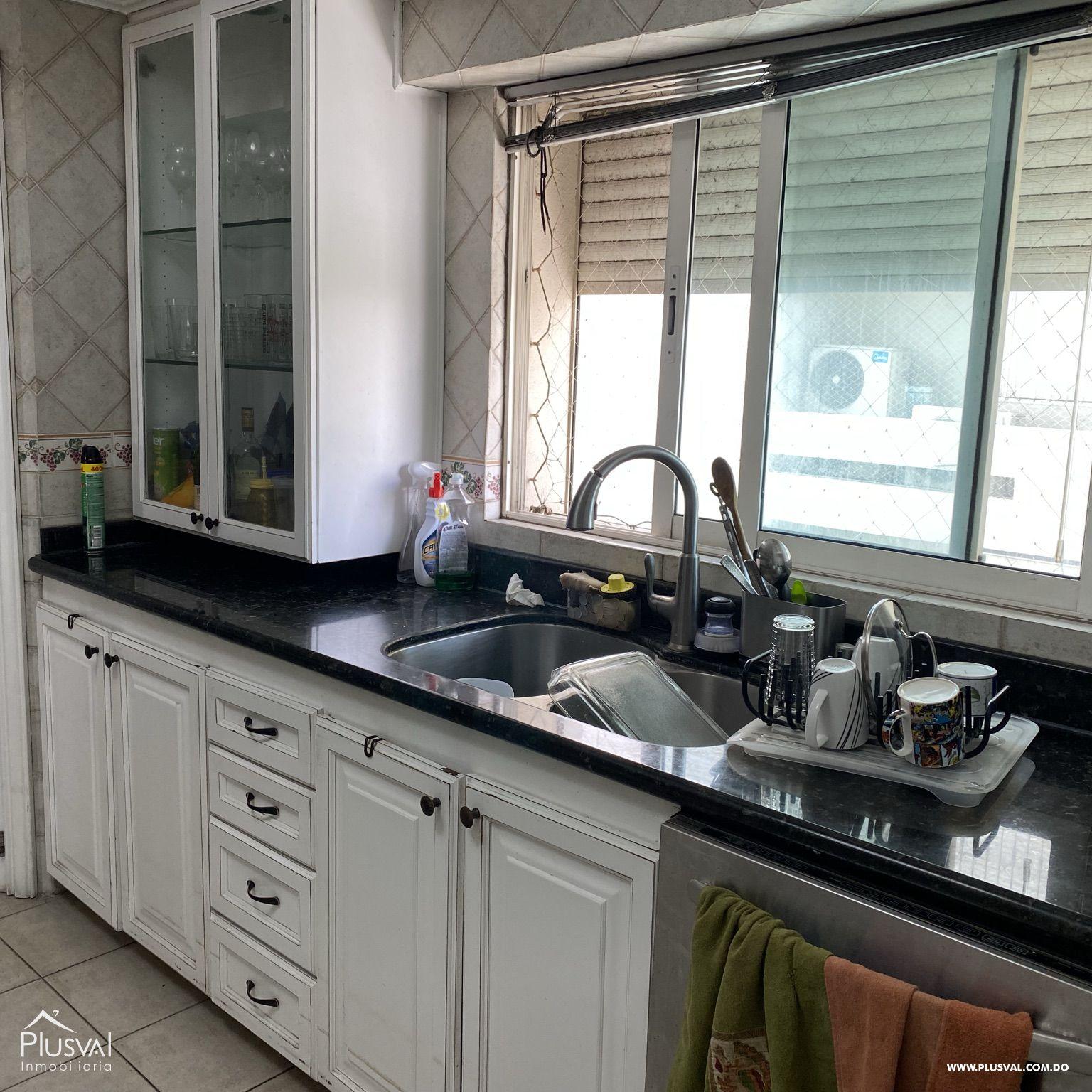 Apartamento en Venta, Bella Vista 180153