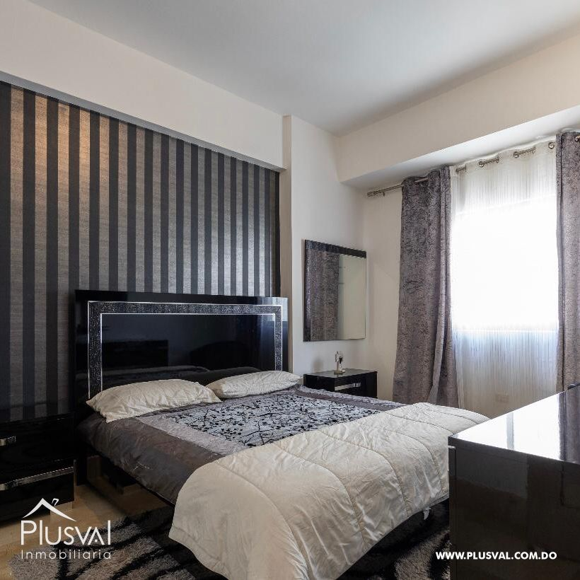 Apartamento en venta, Piantini 160655