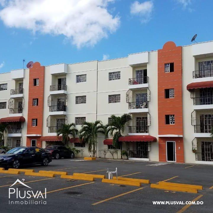 Proyecto de apartamentos en Amalia