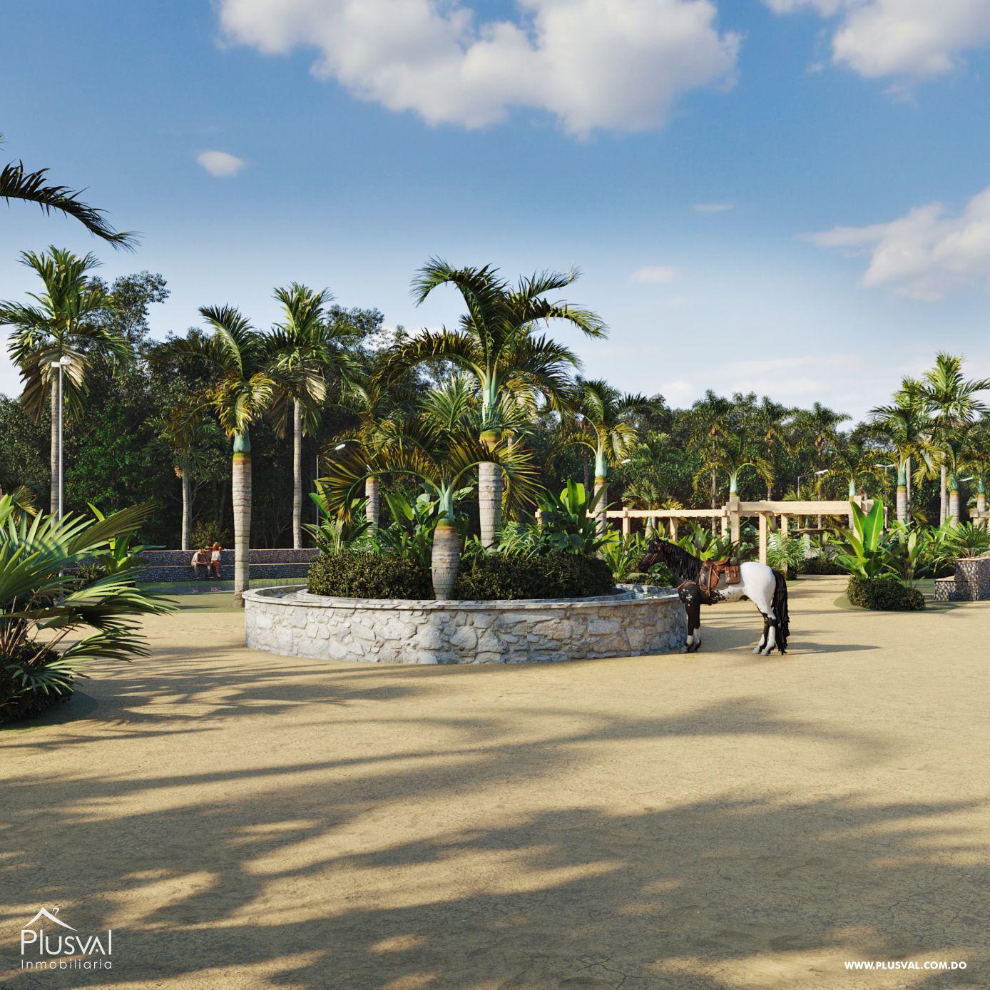 Villas en Venta, a solo 10 minutos del Aeropuerto de Punta Cana 181251