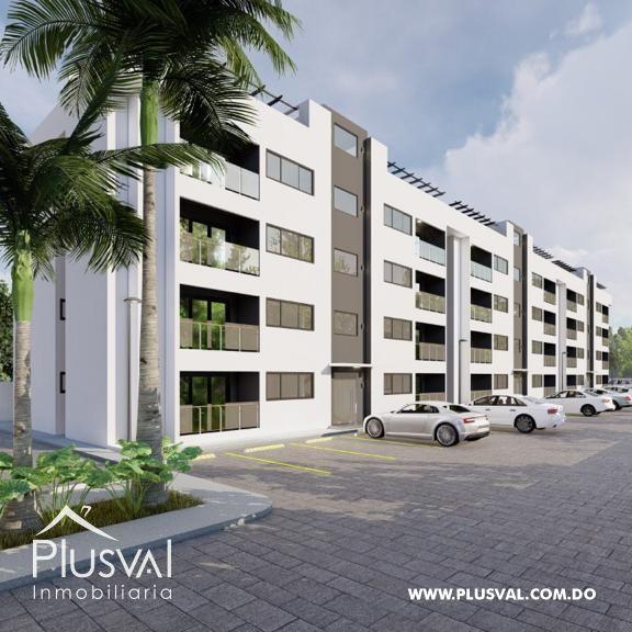 Apartamentos ubicados en Padre las Casas 179807