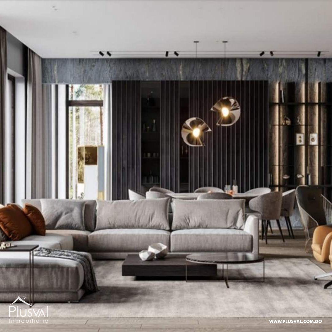 Apartamento en venta, La Esperilla