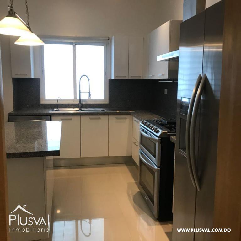 Apartamento en alquiler La Julia 185322