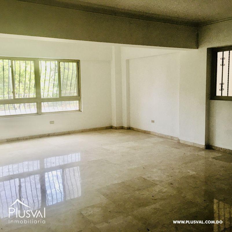 Apartamento en Alquiler, Con Vista al Mirador Sur