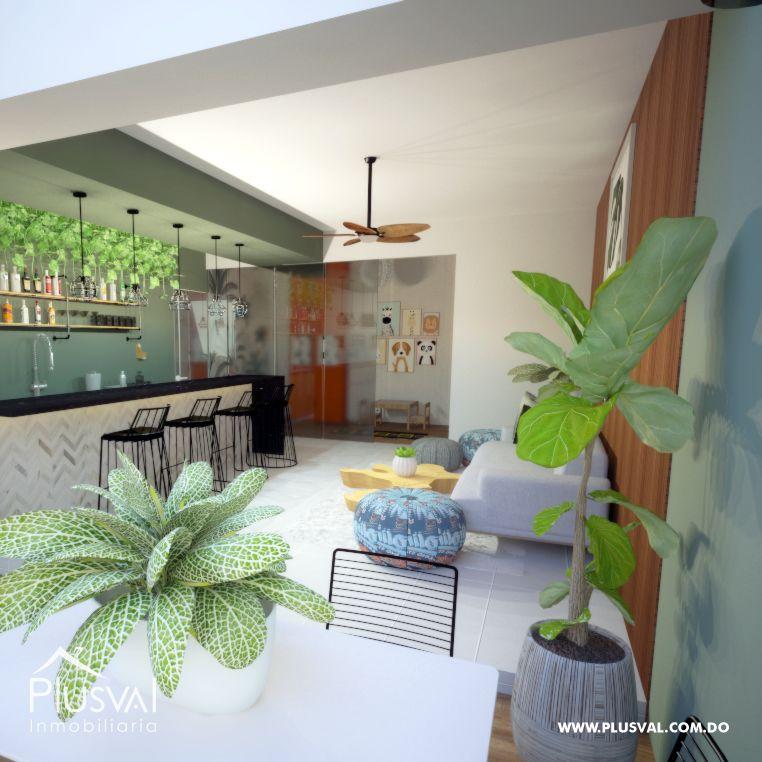 Apartamento en venta, Mirador Norte 180584