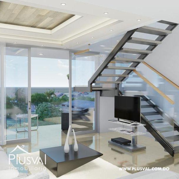 Exclusivo Apartamento en Venta en Playa Cabarete 163351