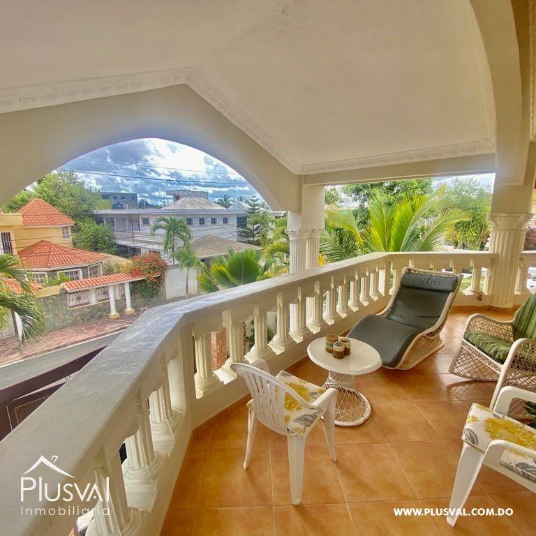 Casa en venta,  Santo Domingo Este Zona Oriental 182841