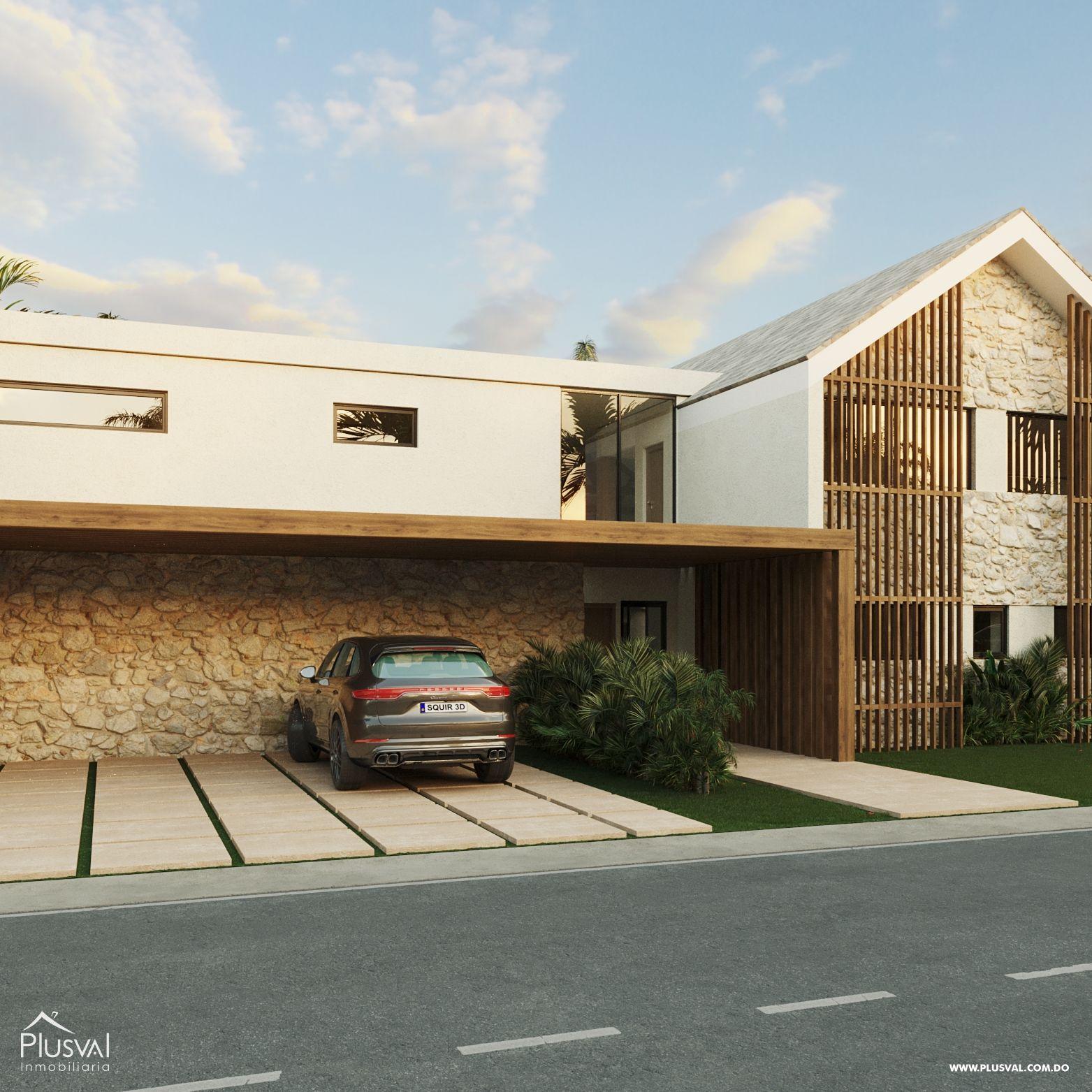 Villas en Venta, a solo 10 minutos del Aeropuerto de Punta Cana 181253