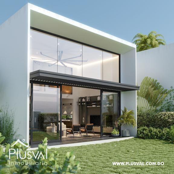 Villas de lujo en Campo de Golf a minutos de la playa 170155