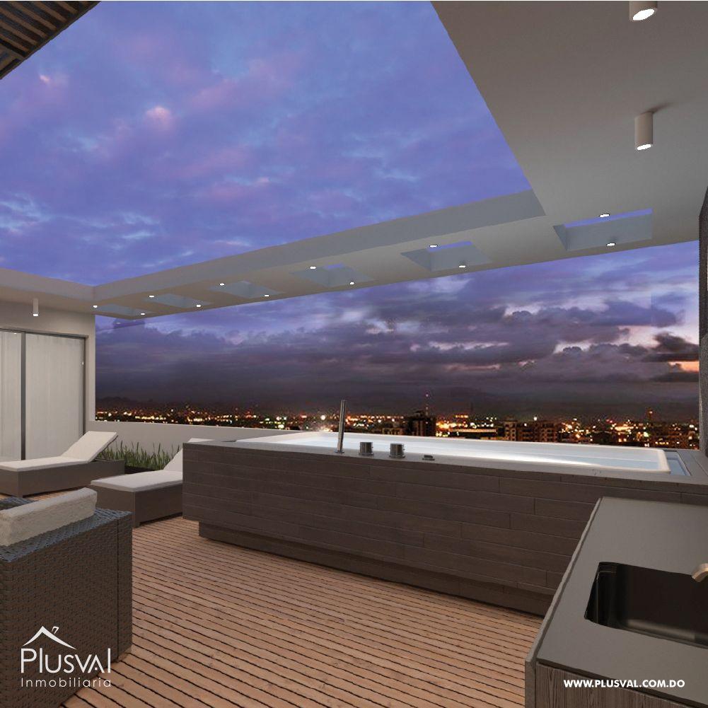 Proyecto residencial en Venta, Serralles 186017