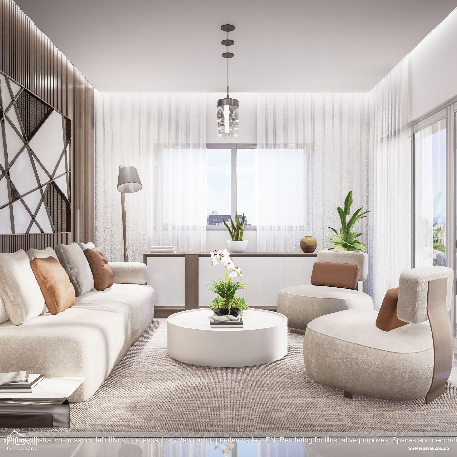 Apartamento en Venta, El Millon 172572