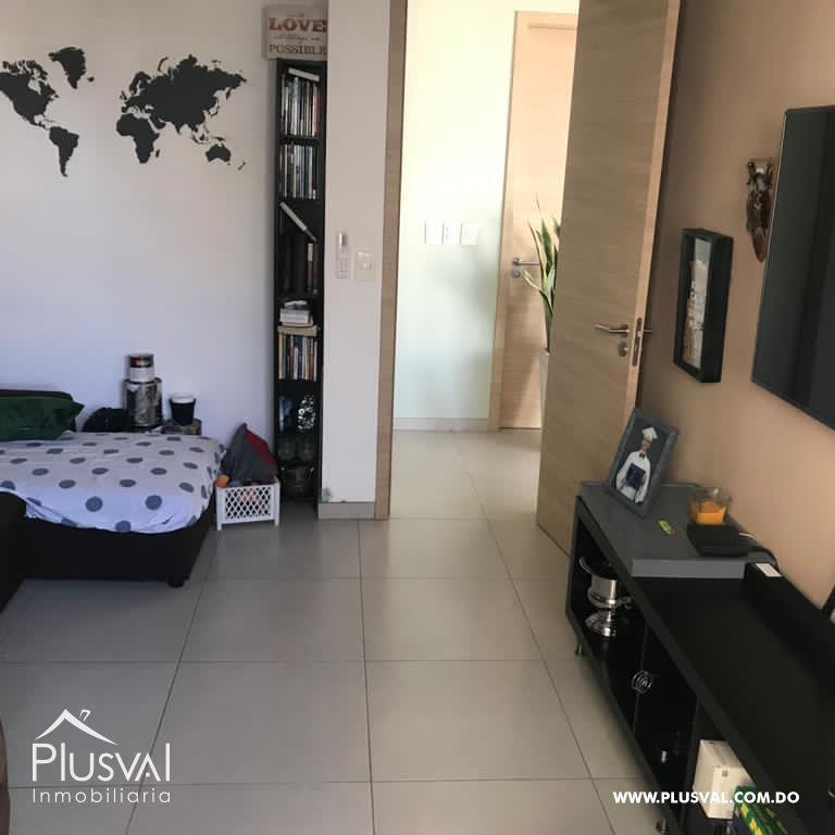 Apartamento en alquiler con LINEA BLANCA en Evaristo Morales 178004