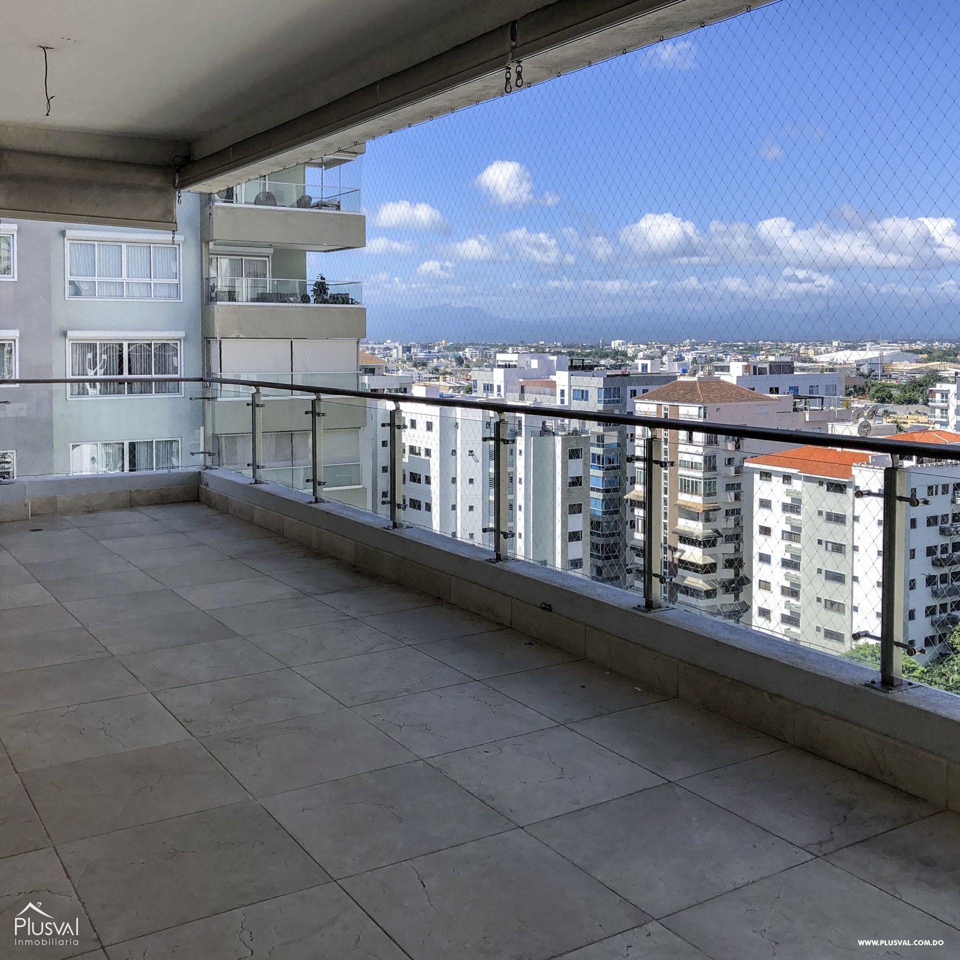 Venta de Apartamento en Piantini