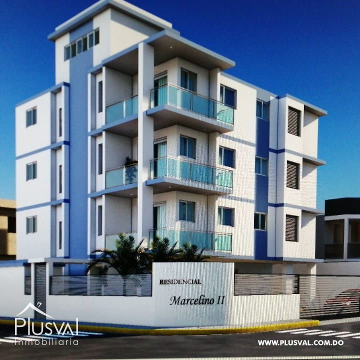 Hermosos Apartamentos tipos penthouse en Vista Hermosa