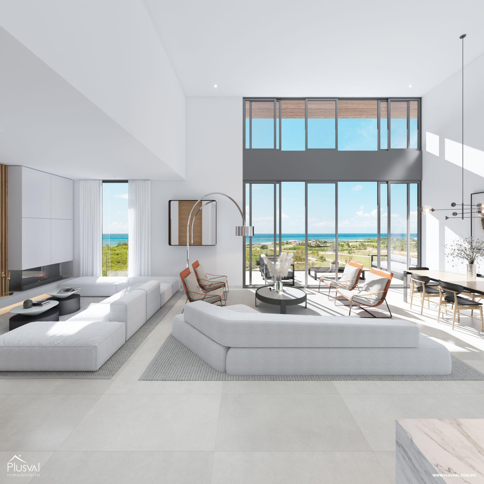 Apartamentos en Cap Cana a la venta 188041