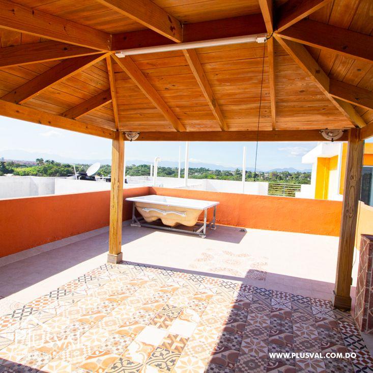 Apartamento en Venta en Arroyo Manzano 162398