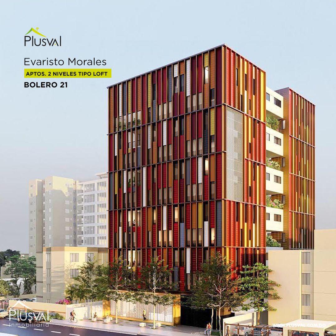 Proyecto en Evaristo Morales